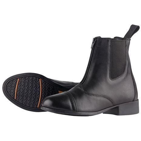 Dublin Elevation Zip Boots II - Black
