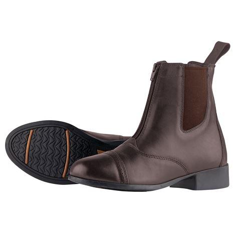 Dublin Elevation Zip Boots II - Brown