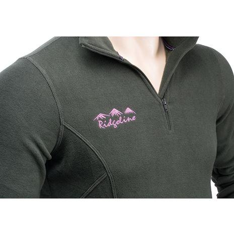 Ridgeline Ladies Alpine Fleece