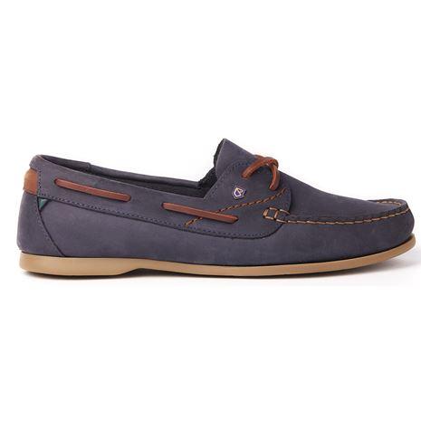 Dubarry Aruba women's Deck shoe - Navy