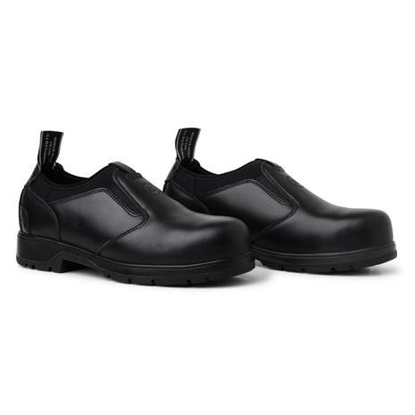 Mountain Horse Protective Loafer XTR Lite - Black