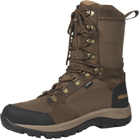 Harkila Woodsman GTX Boot - Brown