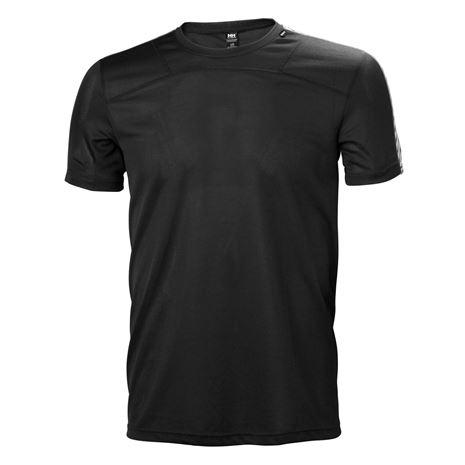 Helly Hansen HH Lifa T-Shirt - Black