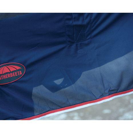 Weatherbeeta Scrim Cooler Standard - Hidden surcingle