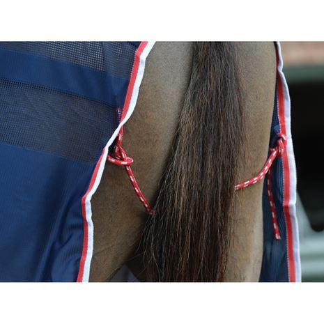 Weatherbeeta Scrim Cooler Standard - Tail cord