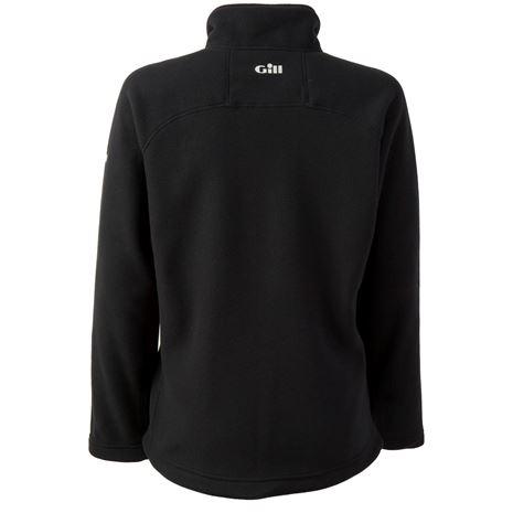 Gill i4 Women's Jacket - Black - Rear