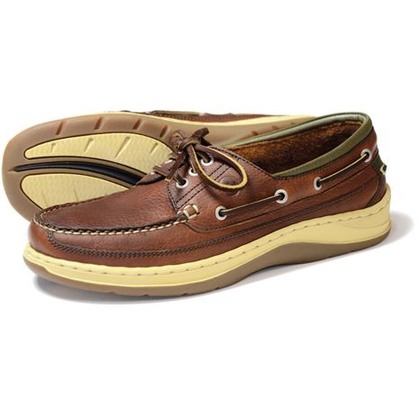 Orca Bay Squamish Mens Sports Shoes - Havana.