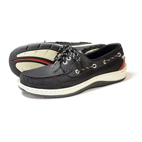Orca Bay Squamish Mens Sports Shoes in Black/Red.