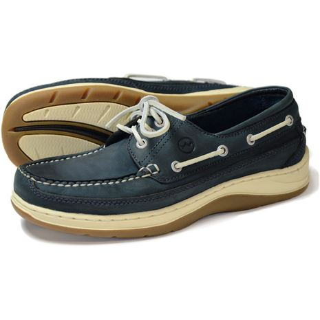 Orca Bay Squamish Mens Sports Shoes in Navy.