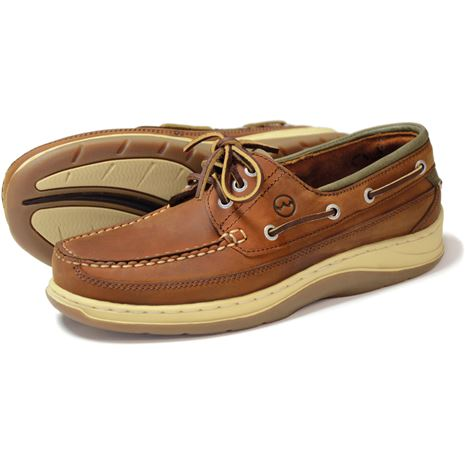 Orca Bay Squamish Mens Sports Shoes  - Sand - Olive