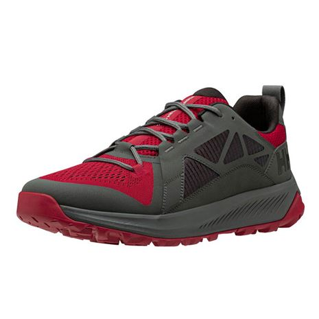 Helly Hansen Gobi APS Shoes - Phantom/Red