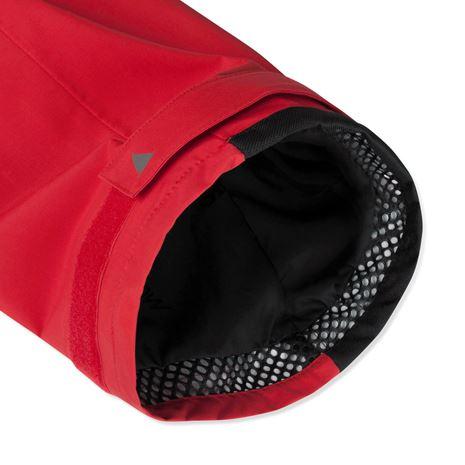 Musto BR2 Offshore Trouser - True Red/Black - Leg