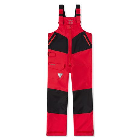 Musto BR2 Offshore Trouser - True Red/Black