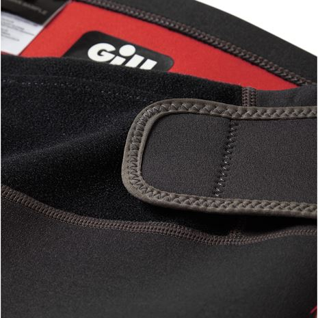 Gill Zenlite Junior Trousers - Graphite