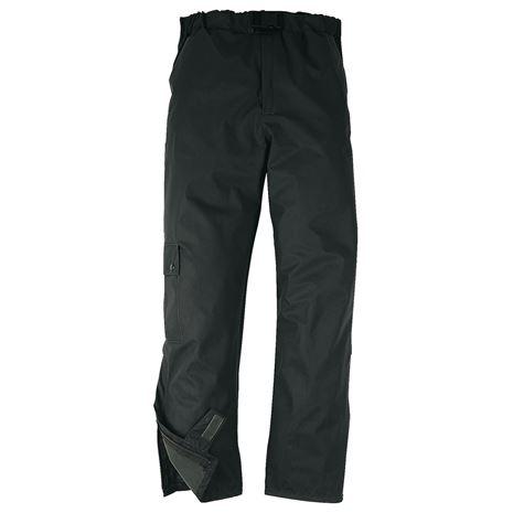 Baleno Cartouche Trousers - Black