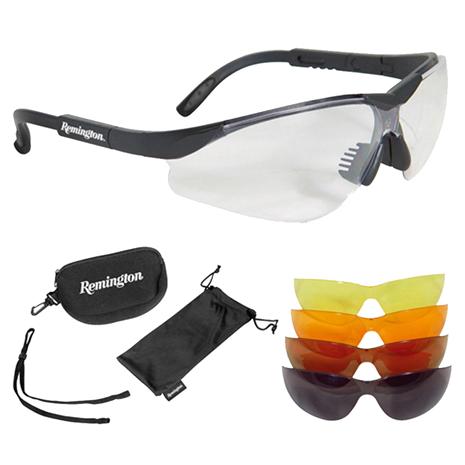 Radians T-85 Safety Glasses Kit