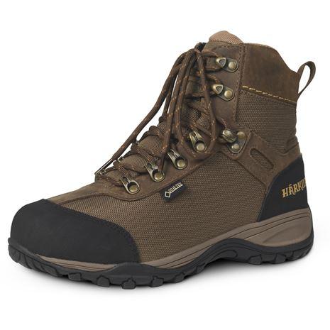 Harkila Grove GTX Hunting Boot - Brown