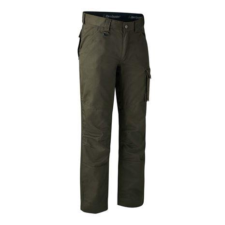 Deerhunter Rogaland Trousers - Adventure Green