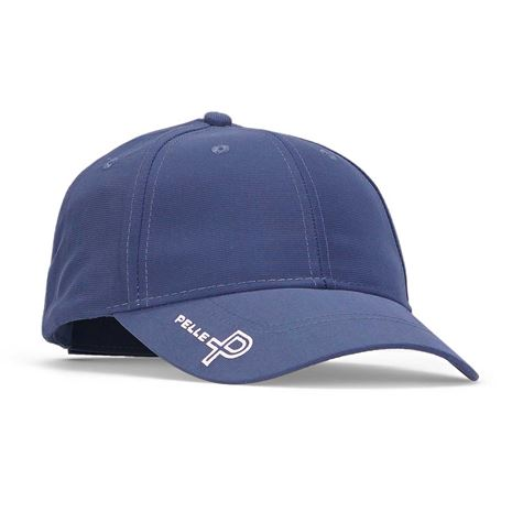 Pelle P Fast Dry Embroidery Cap - Cadet Blue