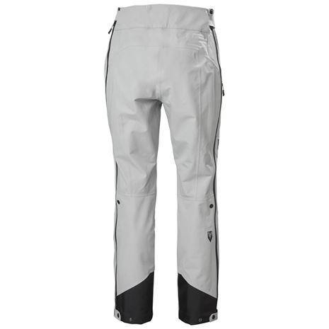 Helly Hansen Women's Odin 9 Worlds Infinity Pants - Grey Fog