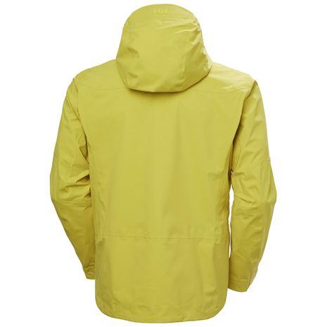 Helly Hansen Verglas Infinity Shell Jacket - Warm Olive