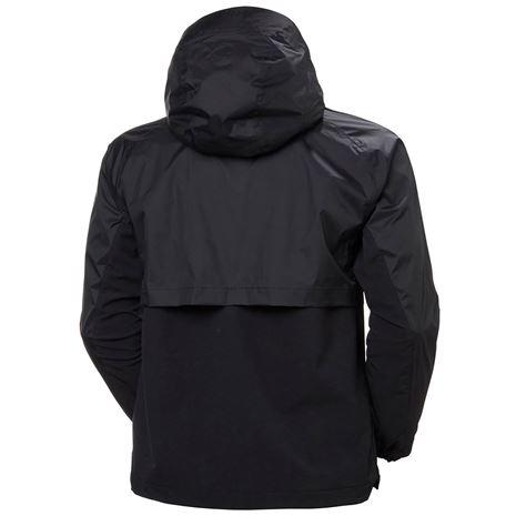 Helly Hansen Logr Jacket 2.0 - Black