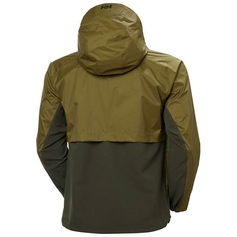 Helly Hansen Logr Jacket 2.0 - Fir Green