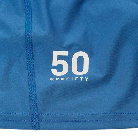 Musto Sunblock Dynamic Short Sleeve T-Shirt - Skydiver