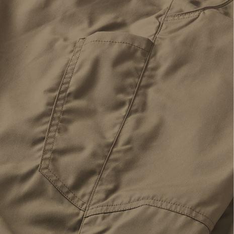 Harkila Alvis Trousers - Light Khaki