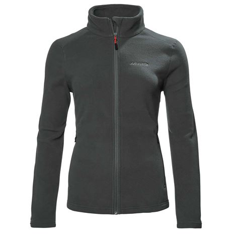 Musto Women's Corsica 100gm Fleece - Dark Grey