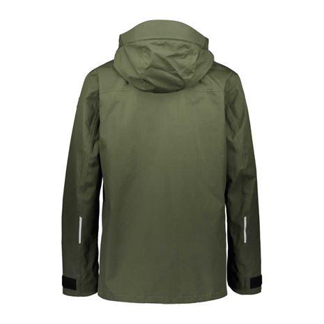 Sasta Peski Jacket - Dark Olive