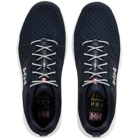 Helly Hansen Skagen F-1 Offshore Shoe - Navy/Graphite Blue