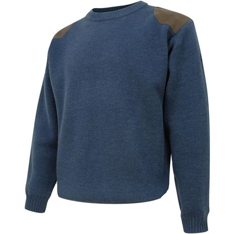 Hoggs of Fife Melrose Hunting Pullover