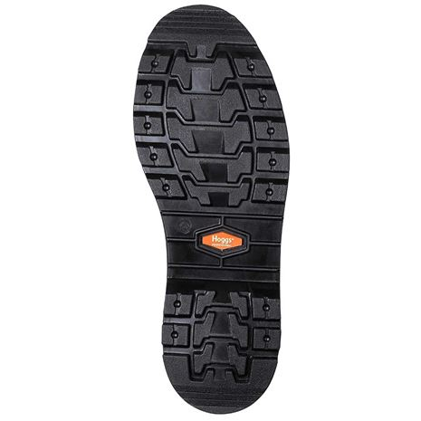 Hoggs of Fife Classic D3 Safety Dealer Boot - Sole
