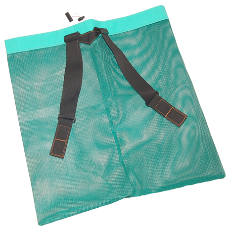 Bisley Decoy Bags - Shoulder Straps