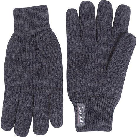 Jack Pyke Gloves - Black