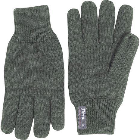 Jack Pyke Gloves - Olive Green