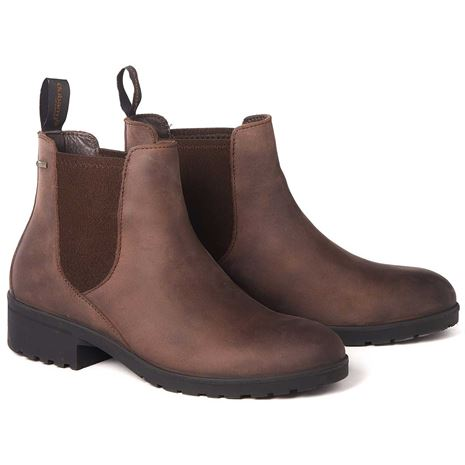Dubarry Waterford Boot - Old Rum