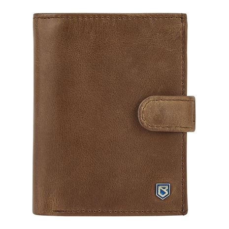 Dubarry Thurles Leather Wallet - Chestnut