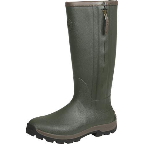 Seeland Noble Zip Wellington Boot