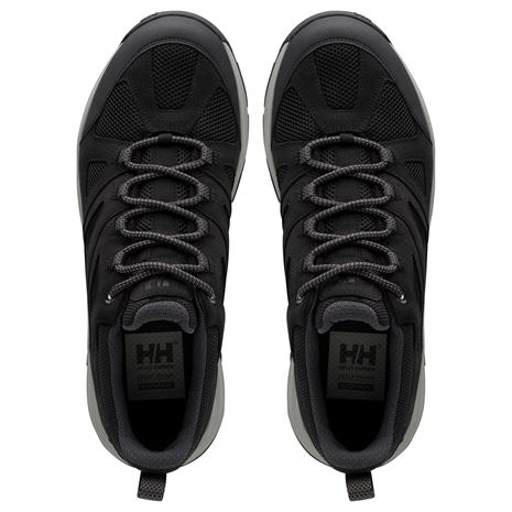 Helly Hansen Switchback Trail Low HT Shoe - Black/Ebony