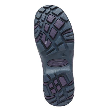 Grubs Frostline 5.0 Wellington Boot (Ladies) - Violet - Sole