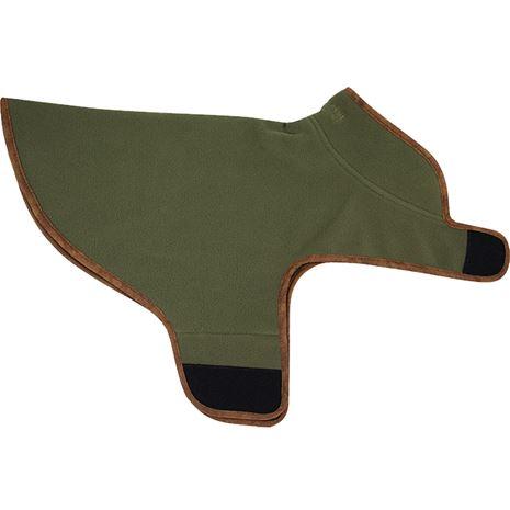 Jack Pyke Fleece Dog Coat - Light Olive