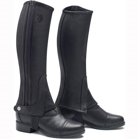 Mountain Horse Soft Rider Leggings - Black