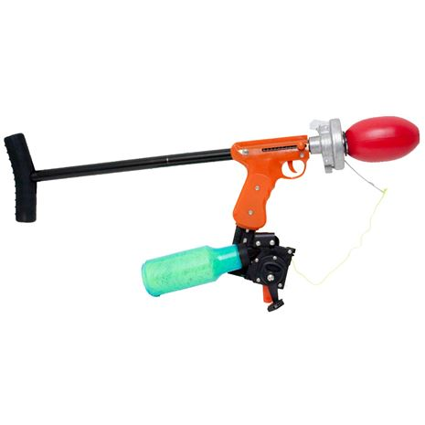 Bisley Lucky Line Launcher Dummy Launcher