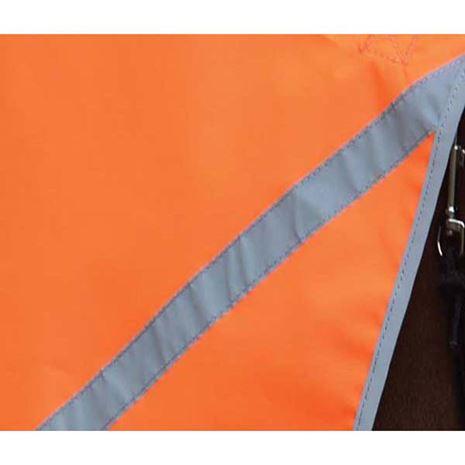 WeatherBeeta 300D Reflective Exercise Sheet - Orange