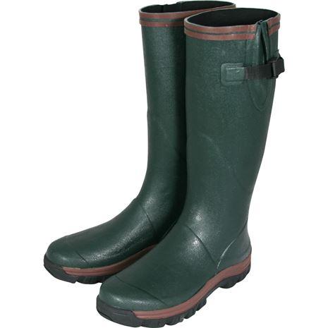 Jack Pyke Shires Wellington Boot - Green