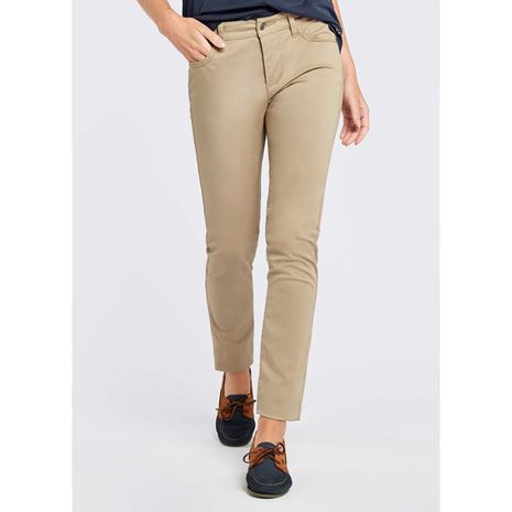 Dubarry Greenway Women's Trousers - Oyster