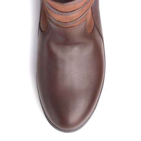 Dubarry Wexford Boot - Walnut