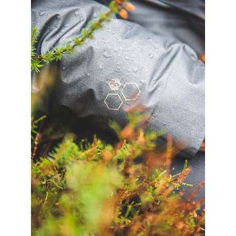 Musto X Land Rover Lite Gore-Tex Packable Jacket - Black